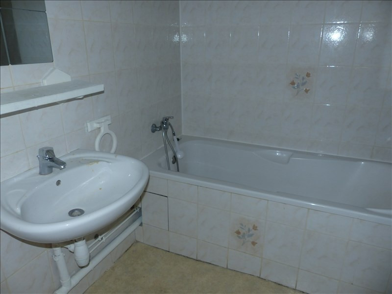 Vente maison / villa Aiguefonde 28 000€ - Photo 2