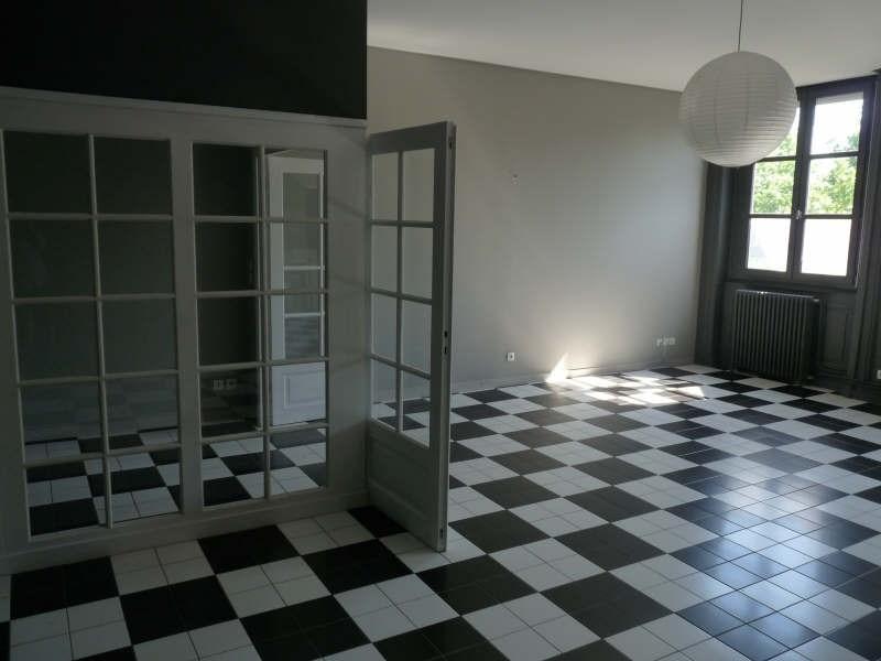 Rental apartment Lyon 1er 1440€ CC - Picture 5
