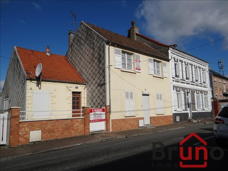 Verkoop  huis Le crotoy 224000€ - Foto 2