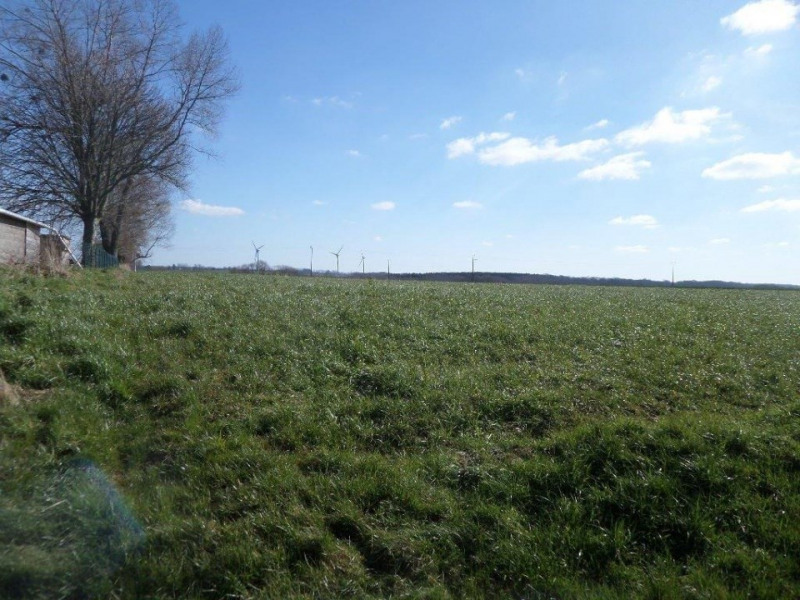 Terrain  de 1500 m² Touffreville-sur-Eu par MAISONS LES NATURELLES