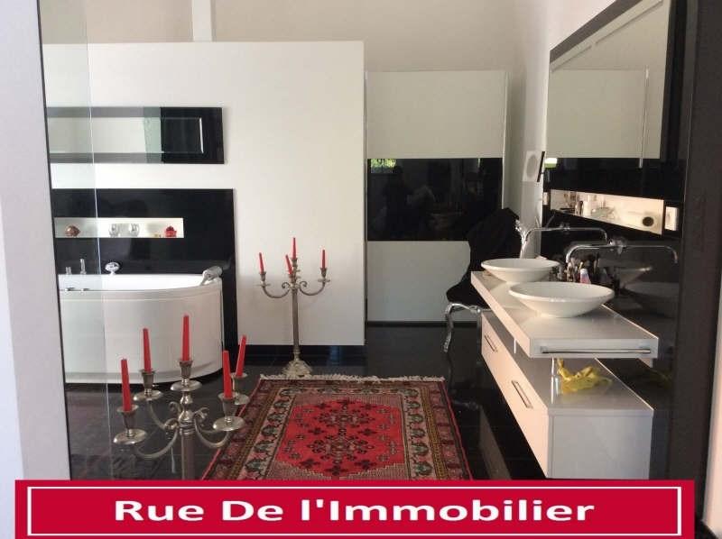 Sale house / villa Oberhoffen sur moder 494500€ - Picture 5