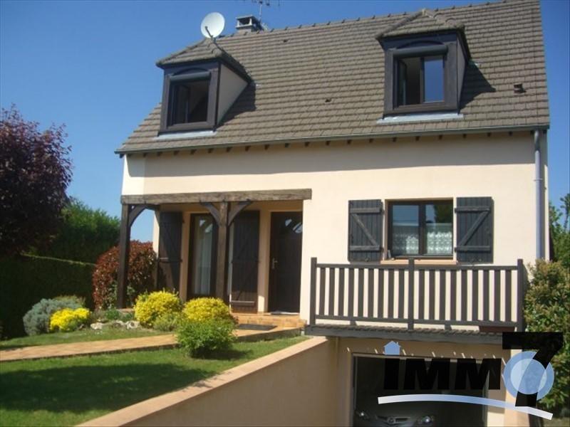 Sale house / villa La ferte sous jouarre 230000€ - Picture 2
