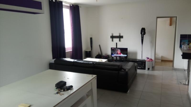 Venta  casa Marignane 279000€ - Fotografía 4