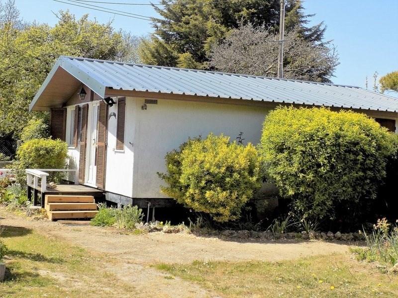 Revenda casa Tourgeville 129600€ - Fotografia 3