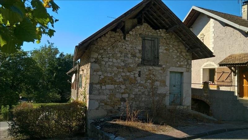 Venta  casa Chanaz 172000€ - Fotografía 2