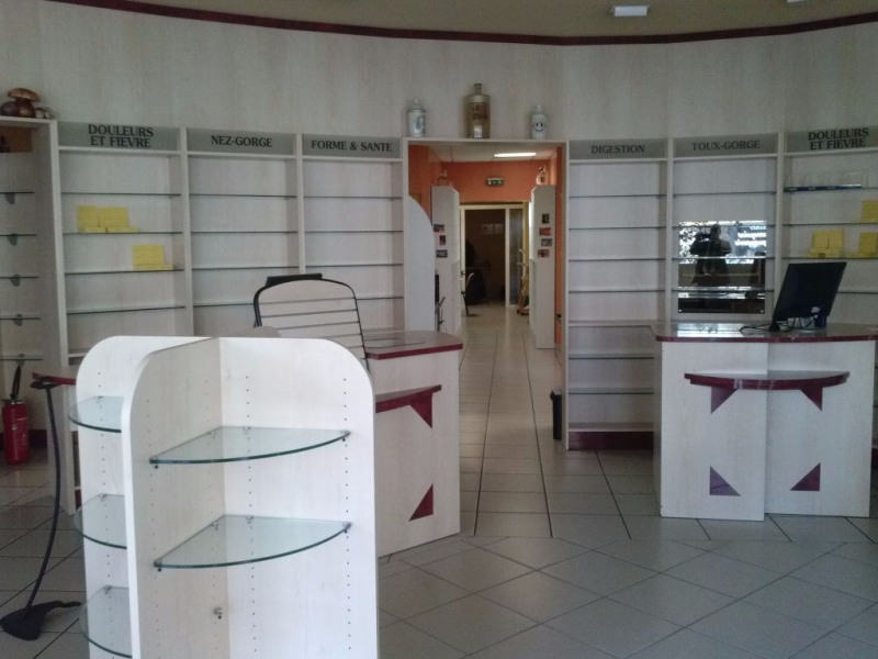 Vente Local commercial Aigueperse 0