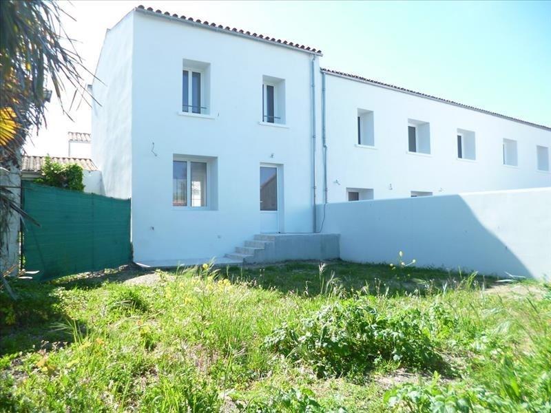 Vente maison / villa St denis d oleron 275600€ - Photo 2