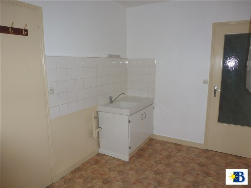 Produit d'investissement immeuble Chatellerault 65 000€ - Photo 5