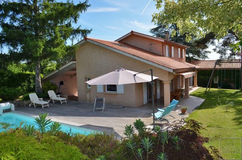Sale house / villa Lucenay 595000€ - Picture 4
