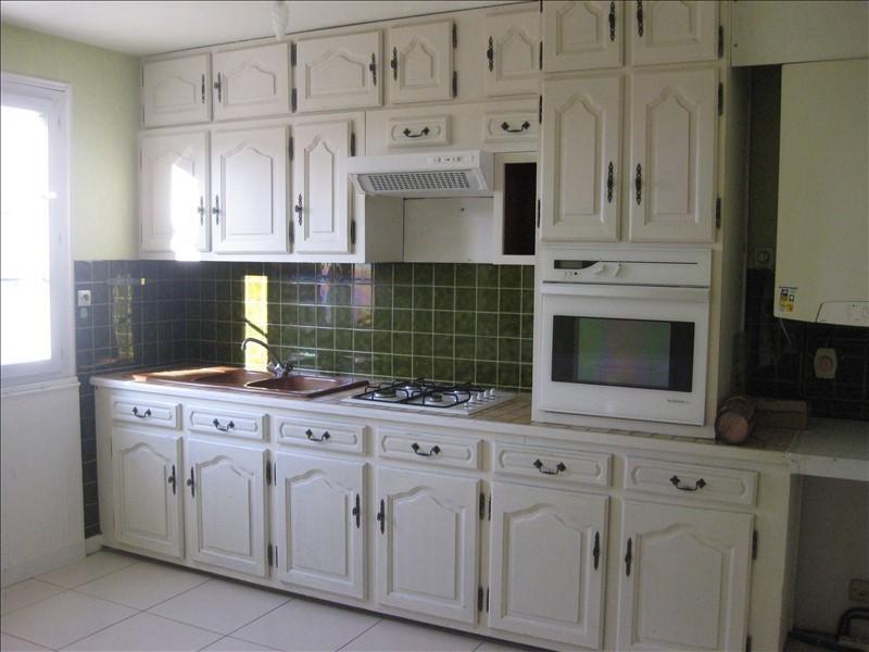 Rental house / villa Moelan sur mer 720€ CC - Picture 3
