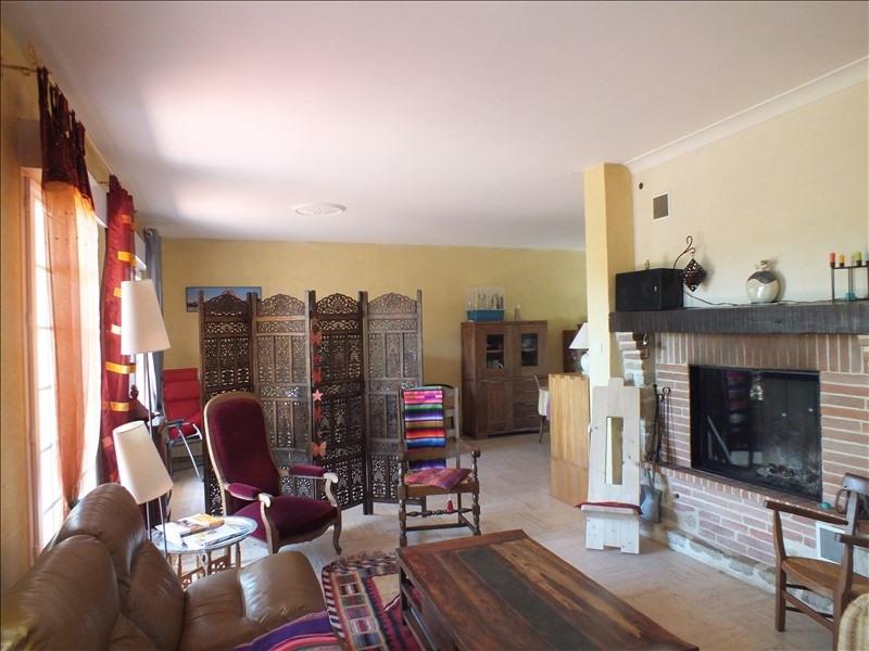 Sale house / villa Montauban 299500€ - Picture 3