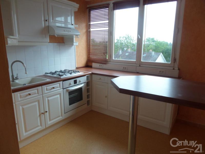 Verkoop  appartement Caen 130000€ - Foto 3