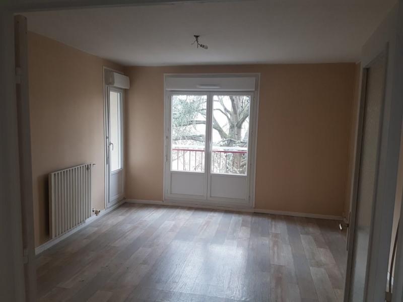 Verkoop  appartement Chassieu 107000€ - Foto 4