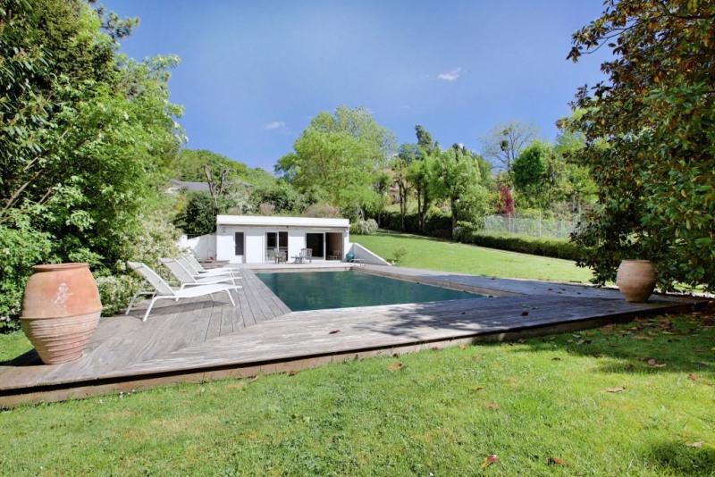 Immobile residenziali di prestigio hotel privato Bougival 2700000€ - Fotografia 3