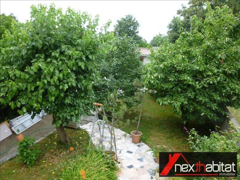 Vente maison / villa Les pavillons sous bois 508000€ - Photo 3