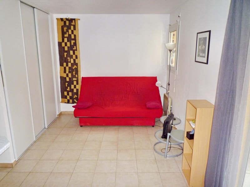 Rental apartment Nice 550€ CC - Picture 4