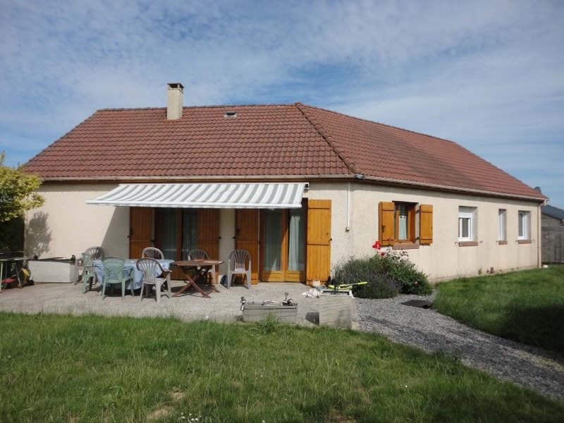 Vente maison / villa Croisilles 198000€ - Photo 1