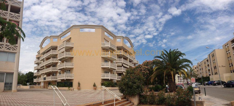 Viager appartement Hyères 37000€ - Photo 2