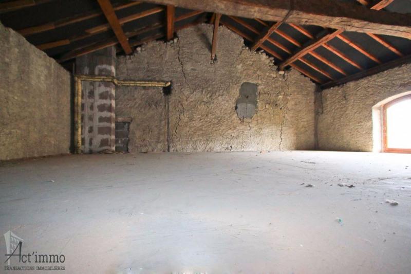 Vente maison / villa Champagnier 357000€ - Photo 6