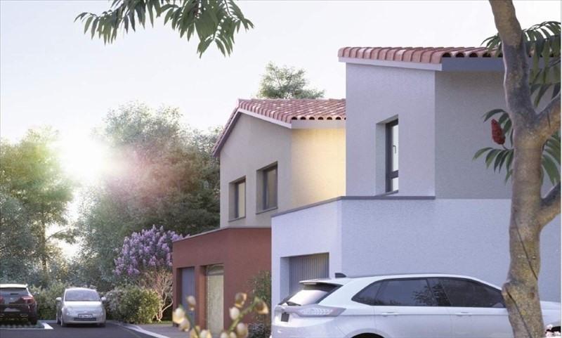 Vente maison / villa Tournefeuille 297900€ - Photo 2