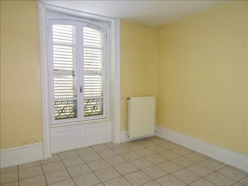 Location appartement Montagny 355€ CC - Photo 4