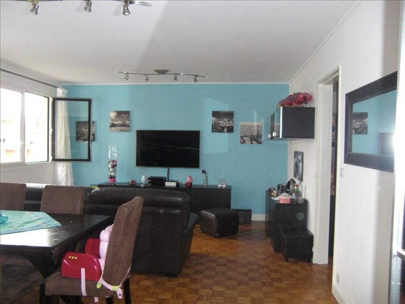 Vente appartement Le perreux sur marne 410000€ - Photo 1