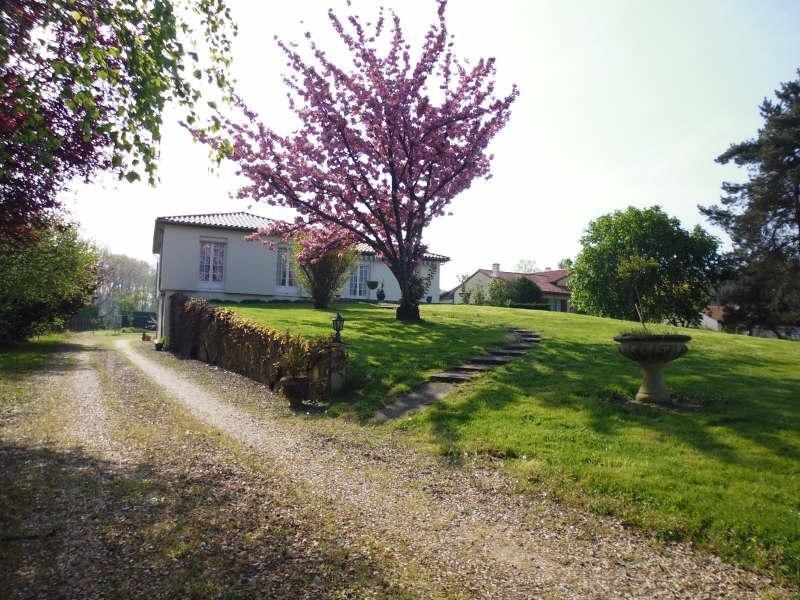 Vente maison / villa Mignaloux beauvoir 209000€ -  2