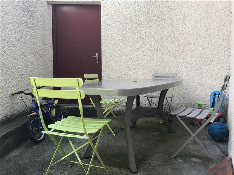 Verkauf haus Le coteau 119000€ - Fotografie 1