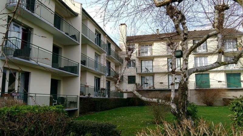 Vente appartement Triel sur seine 173000€ - Photo 1