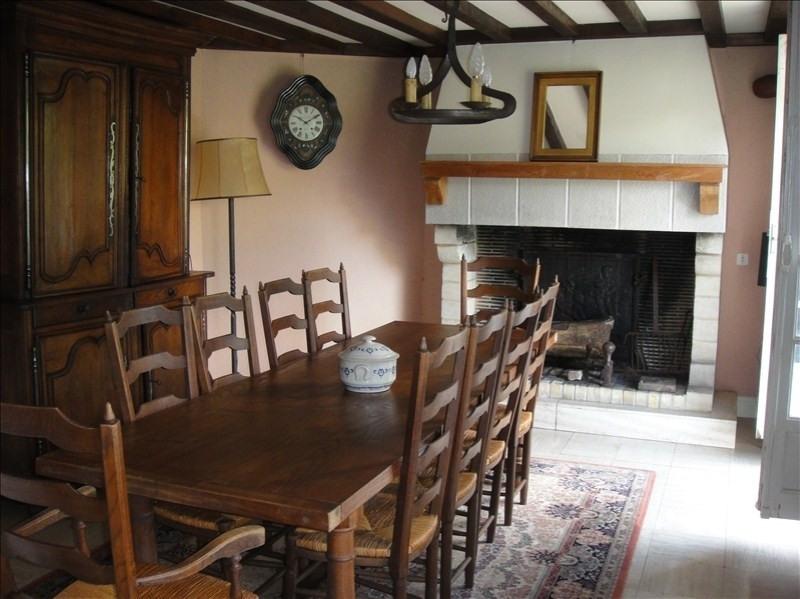 Sale house / villa Falaise 151400€ - Picture 4