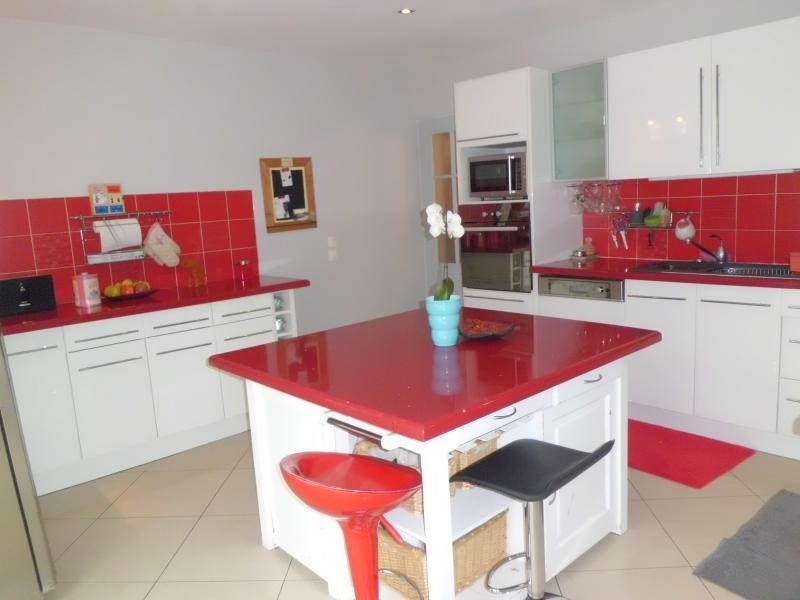 Vente maison / villa Courtry 478000€ - Photo 7