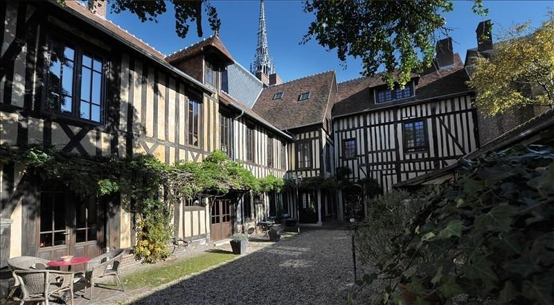Deluxe sale house / villa Conches en ouche 749000€ - Picture 1