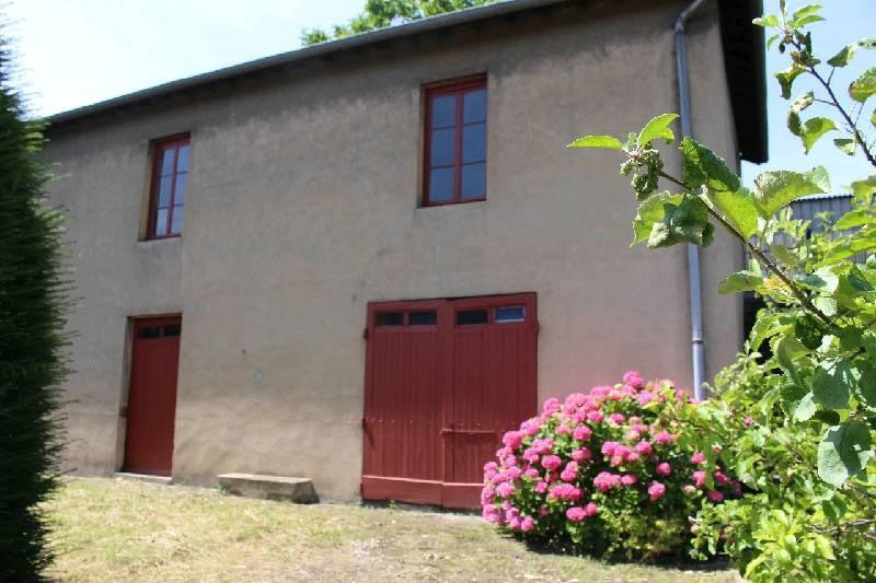 Vente maison / villa Grigny 168000€ - Photo 1