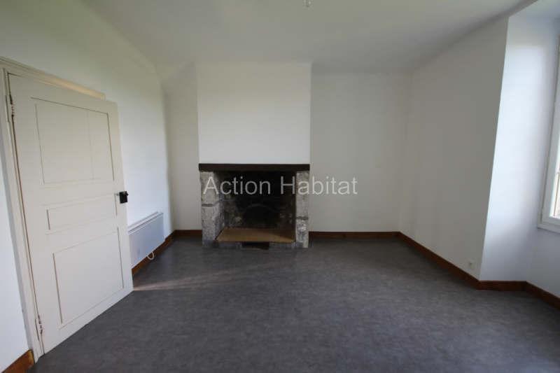 Vente maison / villa Lunac 99750€ - Photo 6