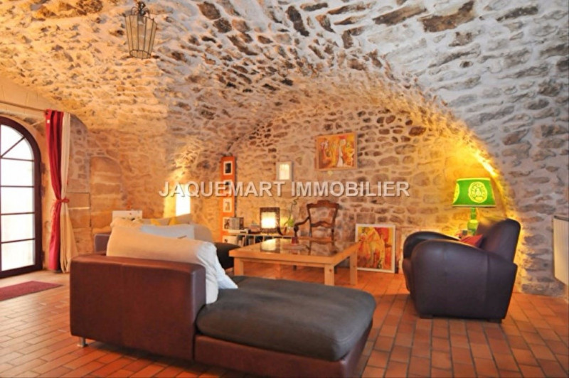 Vente maison / villa Lambesc 210000€ - Photo 1