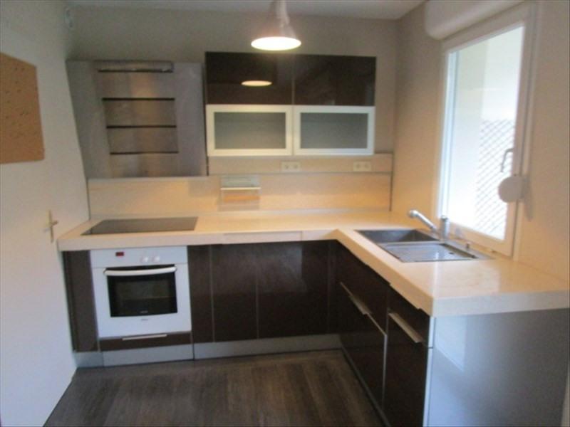 Sale apartment Carcassonne 65000€ - Picture 2