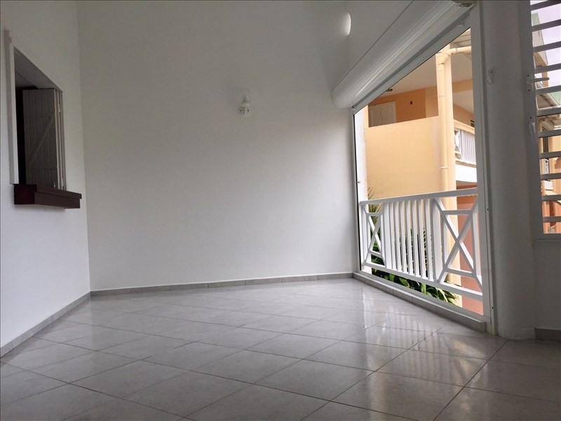 Rental apartment Le gosier 1350€ CC - Picture 3