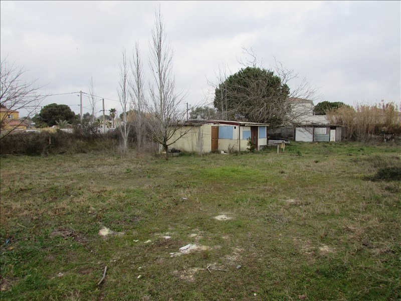 Sale site Agde 315 000€ - Picture 2