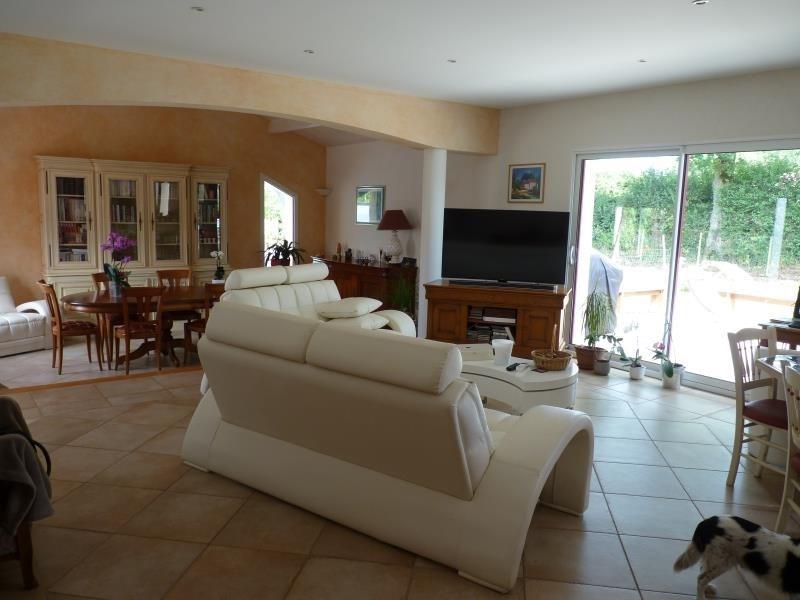 Sale house / villa La chaize le vicomte 375000€ - Picture 3