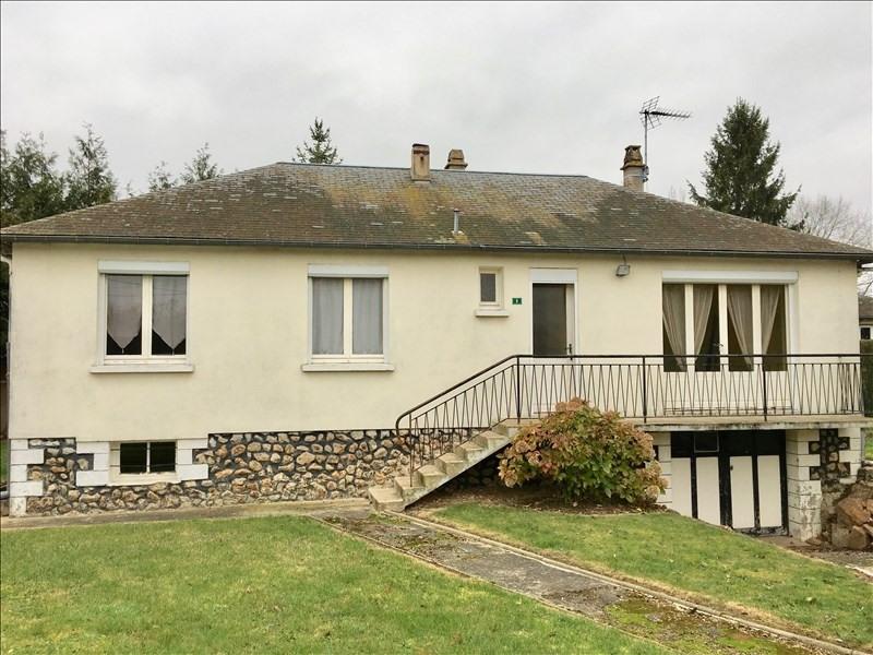 Vente maison / villa Conches en ouche 86000€ - Photo 1