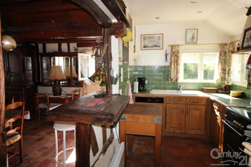 Vente maison / villa Auberville 369000€ - Photo 4
