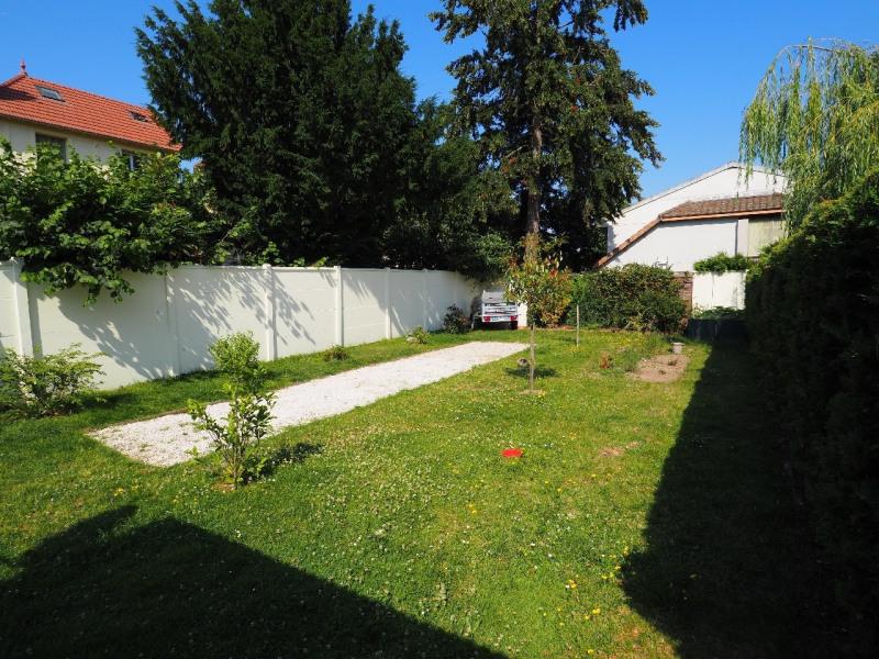 Vente maison / villa Dammarie les lys 295000€ - Photo 10
