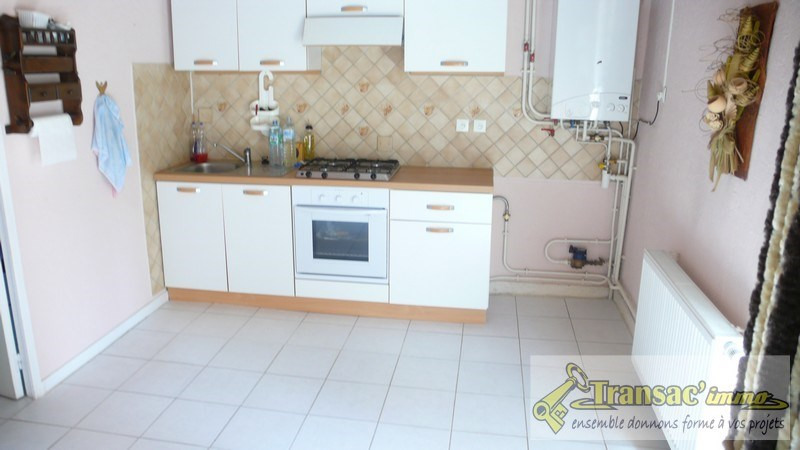 Vente maison / villa Olliergues 34 100€ - Photo 2