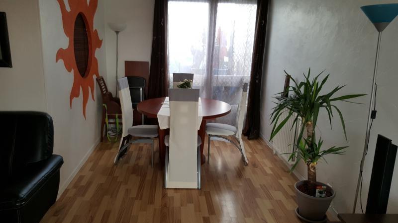 Vente appartement Evry 176000€ - Photo 4