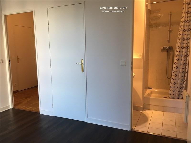 Rental apartment St germain en laye 690€ CC - Picture 6