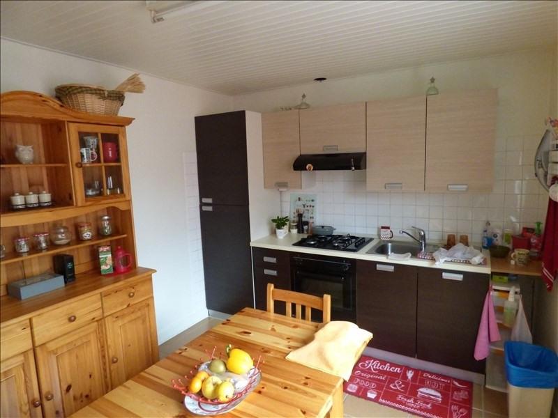 Vente maison / villa Chatel de neuvre 64780€ - Photo 4