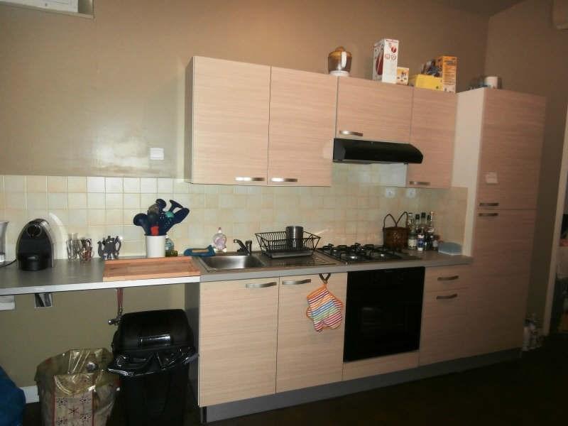 Location appartement Mazamet 500€ CC - Photo 3