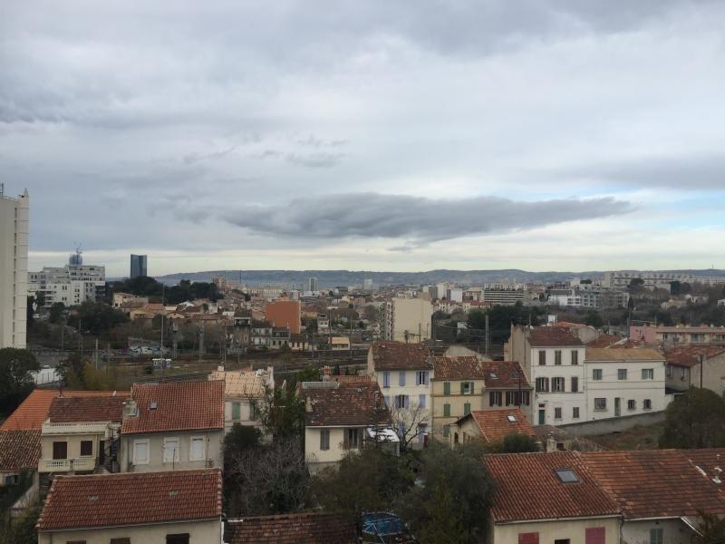 Verhuren  appartement Marseille 4ème 699€ CC - Foto 2