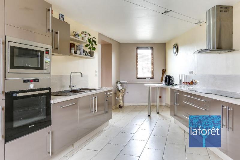 Vente maison / villa Pont audemer 229400€ - Photo 5