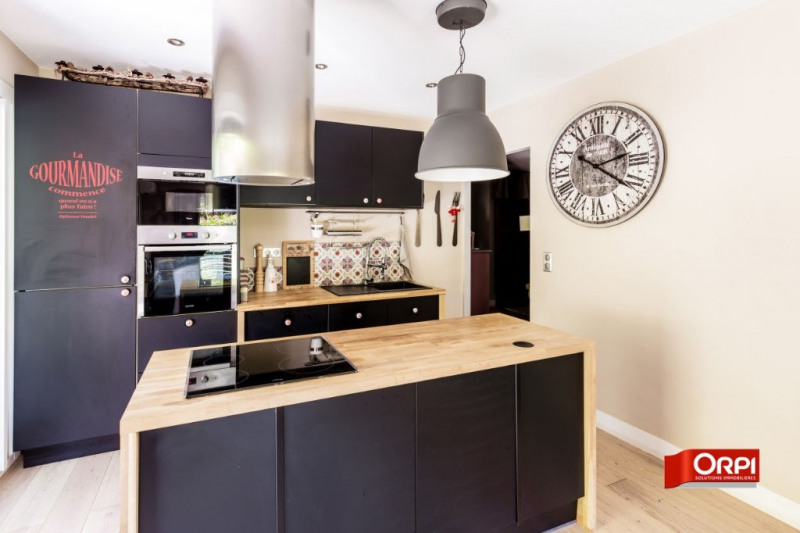 Vente appartement Nice 449 000€ - Photo 5